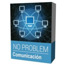 SOFTWARE NO PROBLEM MODULO COMUNICACION Y RED ORCA