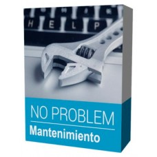 NO PROBLEM MANTENIMIENTO 2ª LICENCIA