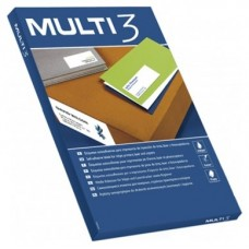 ETIQUETAS APLI MULTI3 52.5X21.