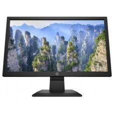 "HP - Monitor LED 1H850AA V20 HD+ - 19.5"" - 16:9 -"