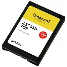 """Intenso 3812430 Top SSD 128GB 2.5"""" Sata3"""