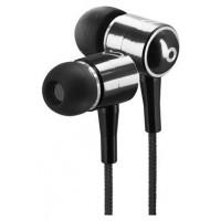 AURICULAR ENERGY EARPHONES URBAN2 BOTON BLACK 422845