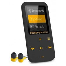 MP4 16GB ENERGY SISTEM TOUCH BLUETOOTH AMBAR