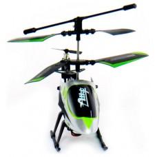 Helicóptero Radiocontrol YD-927 3 canales Verde
