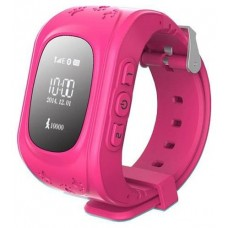 RELOJ BIWOND SECURITY GPS KIDS G36 ROSA