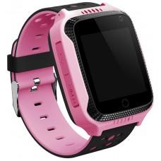 Reloj Teléfono GPS Kids Rosa (Espera 2 dias)
