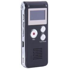 Grabadora Voz Digital 8GB (Espera 2 dias)