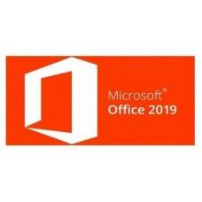 MICROSOFT OFFICE HOGAR Y ESTUDIANTE 2019 ML ESD