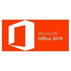 Microsoft Office 2019 Home & Student 1 licencia(s) Español (Espera 4 dias)