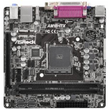 Asrock AM1B-ITX Socket AM1 Mini ITX