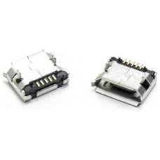 Conector Carga  Datos Micro USB Tipo 3 (Espera 2 dias)