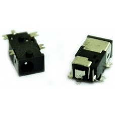 Conector Rectangular Carga y Alimentación 2.5mm Tablets