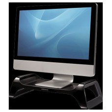 SOPORTE MONITOR FELLOWES I-SPIRE SERIES NEGRO