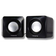 ALTAVOCES 2.0 TACENS ANIMA AS1 USB 8W RMS