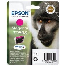 Epson Cartucho T0893 Magenta