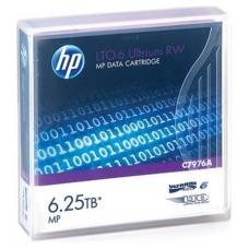 CINTA DAT HP LTO ULTRIUM 6 6.25 TB