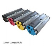TONER COMP. HP CF412X AMARILLO M452DN, M452DW