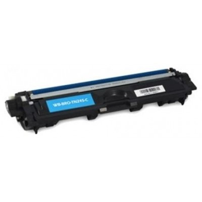 TONER COMP. BROTHER TN241/TN245 CYAN 2.200PAG. (Espera 3 dias)