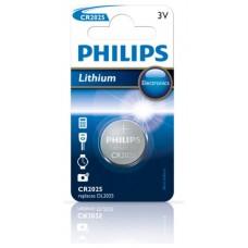 PHILIPS-PILA CR2025 01B