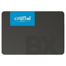 "SSD 2.5"" 120GB CRUCIAL BX500 SATA R540/W500 MB/s (Espera 4 dias)"