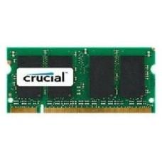 MODULO SODIMM 2GB 1600MHZ DDR3 CRUCIAL TECH (Espera 4 dias)