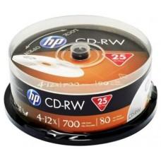 HP-CDRW80 CWE00019-3