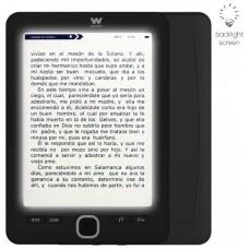 E-BOOK WOXTER SCRIBA 195 PAPERLIGHT BLACK (Espera 4 dias)
