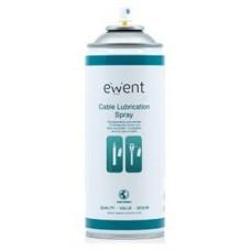 EWENT EW5618 Pulverizador lubricación cables 400ml