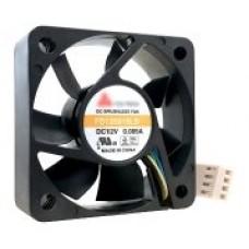 QNAP FAN-5CM-T01 ventilador de PC Universal Negro (Espera 4 dias)