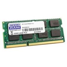 Goodram 4GB DDR3 1600MHz CL11 SODIMM