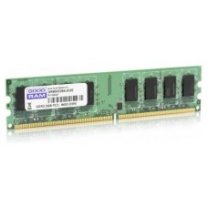 MODULO MEMORIA RAM S/O DDR2 2GB PC800 GOODRAM RETAIL