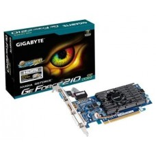 Gigabyte VGA NVIDIA GT 210 1GB DDR3