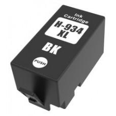 COMP.CARTUCHO HP 934XL NEGRO C2P23AE/C2P19AE 1.000 PAG