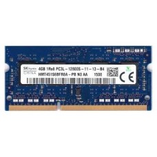 SODIMM 4GB 1600MHz DDR3L 1,35.V HYNIX OEM