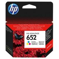 TINTA HP F6V24AE 652 TRICOLOR (Espera 4 dias)