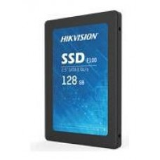 "Hikvision Digital Technology E100 2.5"" 128 GB Serial ATA III 3D TLC (Espera 4 dias)"