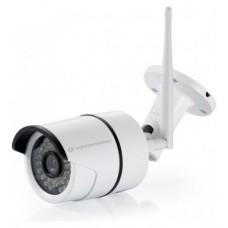CAMARA IP CONCEPTRONIC JARETH01W 1080P QR LED EXTERIOR