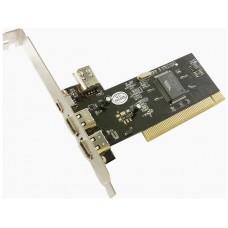 TARJETA PCI FIREWIRE LL-LD-204 (Espera 3 dias)