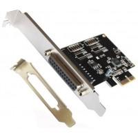 TARJETA COMUNICACIONES L-LINK LL-PCIEX-PARALELO PCI-E (Espera 4 dias)