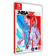 NINTENDO-NS-J NBA 2K22 EE