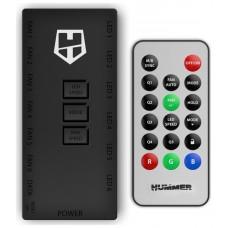 Nox HUMMER R-HUB Controlador ARGB Led/Ref.