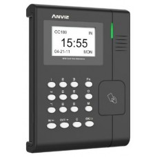CONTROL DE PRESENCIA ANVIZ OC180 TARJETA RFID TECLADO