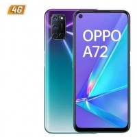 "OPPO A72 6.5"" FHD+ 128GB 4GB NFC Purple"