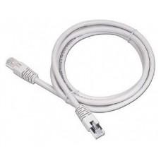 Gembird PP22-1M 1m Beige cable de red