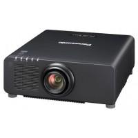 Panasonic PT-RW730BEJ videoproyector 7200 lúmenes ANSI DLP WXGA (1280x800) Proyector para escritorio Negro (Espera 4 dias)