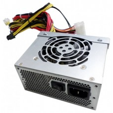 QNAP PWR-PSU-550W-FS01 unidad de fuente de alimentación Plata (Espera 4 dias)