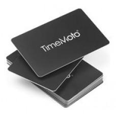 Safescan RF-100 RFID tarjetas pack 25 uds (Espera 3 dias)