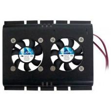 Ventilador Disco Duro Doble 4 Pin Biwond