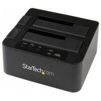 STARTECH BASE USB 3.0 Y ESATA COPIADORA UNIDADES D (Espera 4 dias)