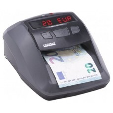 DETECTOR DE BILLETES RATIO-TEC SOLDI SMART PLUS